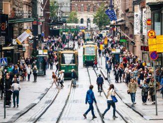 Finland's free cash experiment fails