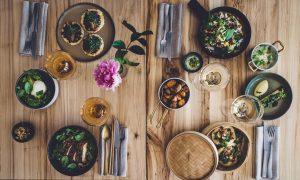 food turku