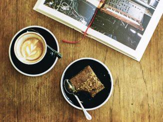 Helsinki coffee