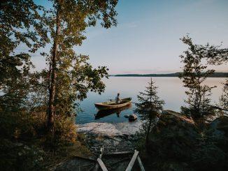 Lahti European green capital in 2021